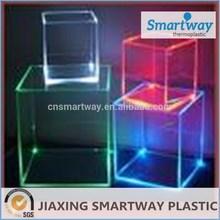 acrylic display boxes