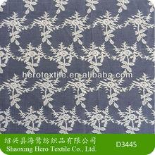 Fashion knitted wedding lace use 100% polyester wholesale bridal fabrics