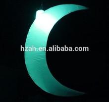 Inflatable Lighting Moon Model