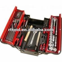 2013-Newest item 131pcs Cabinate trolly Tool set