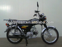 Alpha 70cc Gas Cheap Street Bike Motorcycle