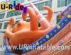 Otopus inflatable model
