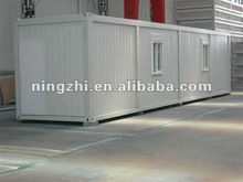 mobile 40ft container house&Offices for accommodation
