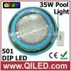 G298 AC12V 35w 501pcs DIP swimming pool led ball lighting