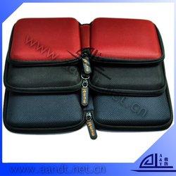 EVA 2.5 HDD bag for camera earphone bags