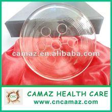 2012 fashion design Scalar Bio disc with Negative ions