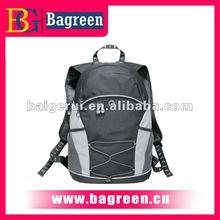 Multifunction fashion nylon hiking backpack