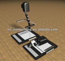 hengsheng 850,000 digital visualizer presenter digital presenter visualizer