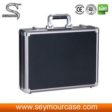Aluminum Display Case Hand Gun Case