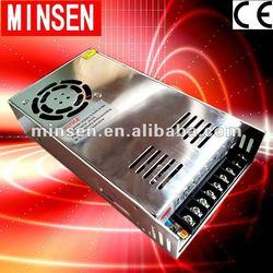 320w led power supply ,ac dc single output switching power supply ,low temperature power supply