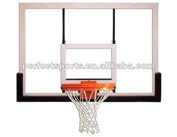 High Quality Durable Acrylic Basketball Backboard