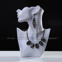 AFNPD11 female jewelry / hat / wig display mannequin head