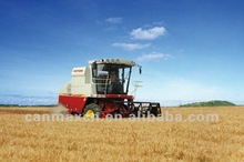 LOVOL Multi functional Combine Harvester, world famous brand