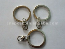 Key Ring and Chains