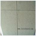 Couleur panneaux de ciment, Intérieur / extérieur revêtement mural, Partition, Panneau de couleur