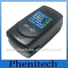 2012 hot sale product Fingertip Oximeter for homecare