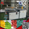 SHJ-20 co-rotating parallel twin screw plastic laboratory extruder/ granulating extrusion