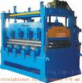 Nivelador de placa/de nivelación de la máquina