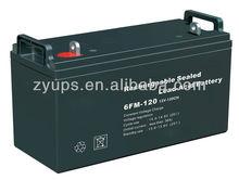 Deep Cycle AGM Battery Inverter Battery 12v 120ah