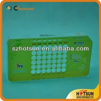 Chinese Table Calendar 2014 for Commercial Wholesale