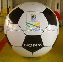2013 Hot giant plastic football