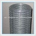 Haute qualité à faible teneur en carbone fil d'acier galvanisé treillis métallique soudé