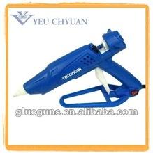 Industrial hot melt glue gun