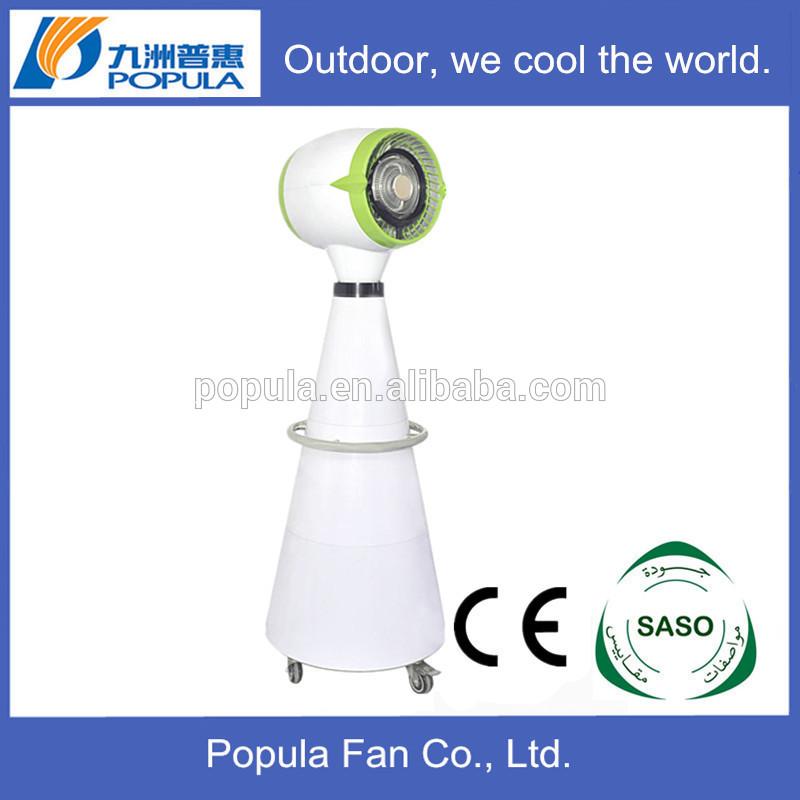 Popular IP54 320w Water Mist Industrial Fan