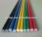 composite and fiberglass light rods poles for sale