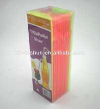 Drinking Straw