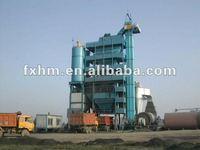 280tph HMAP-ST3500 fix Asphalt Plant