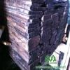 Ebony lumber for interior trim, Ebony Wood