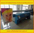 Aluminium zeichen lasergeschnitten großformat uv-flachbettdrucker