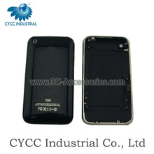 for Phone 3GS Housing 32GB Back Cover Black