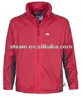 man outdoor clothing
