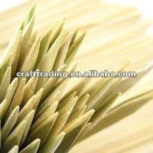 Espetos De Bambu Bamboo Skewers