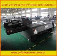 Digital flatbed printing machine on glass,acrylic,wood,metal,stone,ceramic
