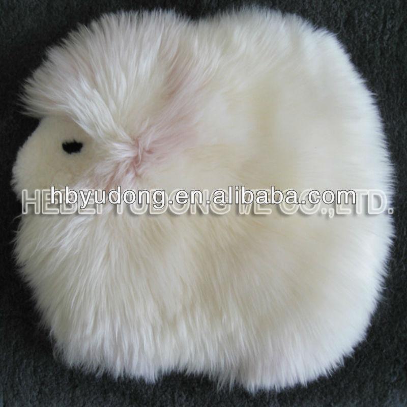 Hermoso cojín en forma de oveja/nuevo estilo