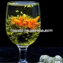 Clear heat flowering benefit tea