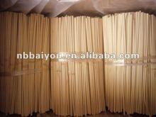 2014 Hot item natural reed diffuser sticks 1mm-10mm