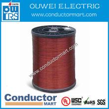 qingdao,ningbo ,shanghai port round enamel aluminium wire