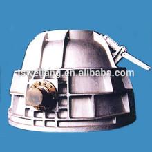 中国製造鋳造鉄スラグポット