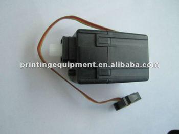 Spare part for Heidelberg offset printing machine Ink Key Motor