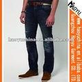 Más calientes de salopette+jeans+uomo personalizado skinny jeans para hombres( hy1564)