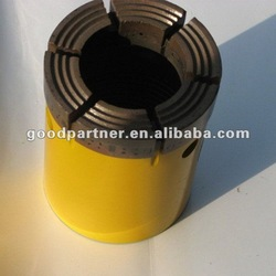 Best selling Diamond core drill bit for hard rock with competitive price