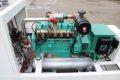 Generator-Satz des Erdgas-100kw