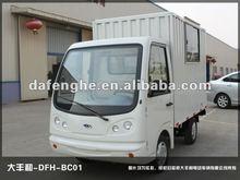 Electric vehicle Mini passenger Cargo vans