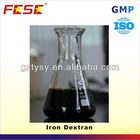 pharmaceutical raw material 5% 10% 15% 20% Iron Dextran Solution new product