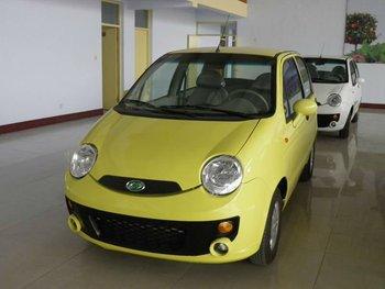 electric smart automobile eOne-02 60V/4KW L7e EEC homologated electric passenger car,4 seats