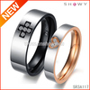 stainless steel couple ring, couple stainless steel ring, 316l stainless steel ring